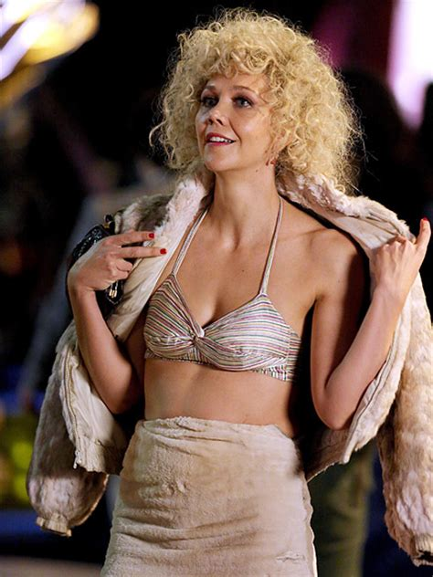 old film actress crossword maggie gyllenhaal is unrecognizable as a prostitute for