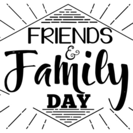 friends & family day with steve carrier – poovey's chapel