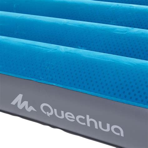 luchtbed quechua quechua luchtbed air seconds 140 2 personen decathlon nl