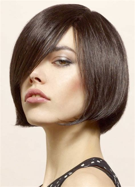 how to style chin length layered hair 15 sizzling hairstyles for thick hair of any length page