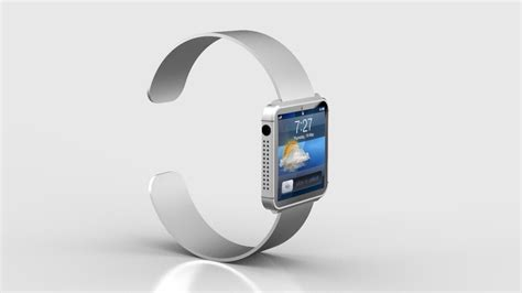 Iwatch Apple what the apple iwatch could look like