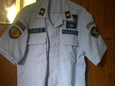 Pakaian Dinas Harian pakaian dinas harian parisa jaya