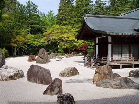 File Kongobuji Temple Koyasan Japan Banryutei Rock Japan Rock Garden