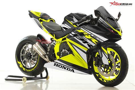 Stiker R 2016 Striping Stiker R 2016 gallery kumpulan modifikasi striping honda cbr250rr yang bakal bikin kamu mupeng motoblast