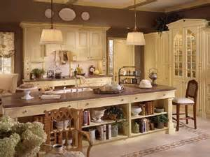Ideas For Country Kitchens design ideas 187 blog archive 187 french country kitchen decor ideas
