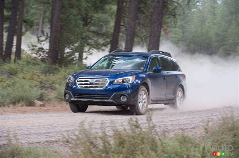 How Much Of Subaru Does Toyota Own Articles On Legacy Car News Auto123