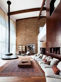 designing around a fireplace 10 gorgeous fireplace designs modern interior design