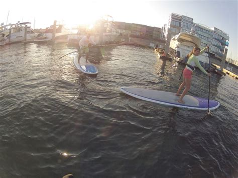 living on a boat marina del rey living social paddle board special at mother s beach in