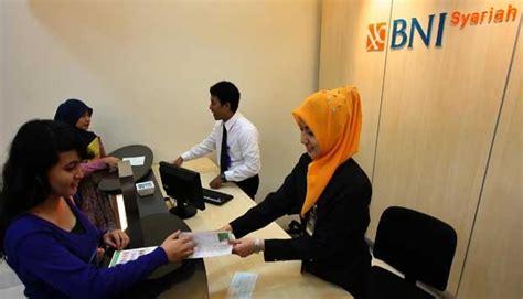 pt bank syariah bni aset bni syariah naik jadi rp20 triliun mappi jatim