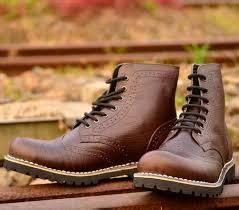 Sepatu Boots Pria Murah Ori Bradleys Bradley S Anubis Kulit daftar harga sepatu boots pria dan wanita april mei 2018 info harga original terbaru dan terkini