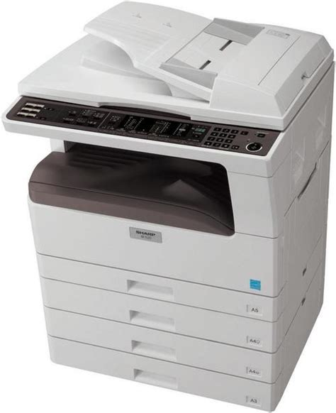 photocopy machine with its specifications and cost sharp ar 5618 digital photocopier machine in jogeshwari w