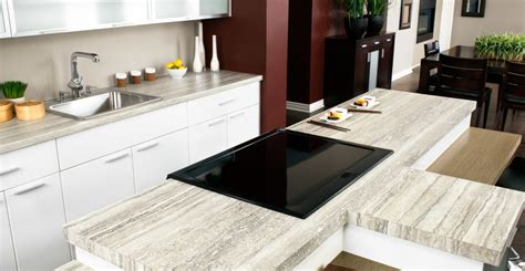 granite tile countertops pros and cons tile design ideas travertine countertops design ideas pros cons and cost sefa