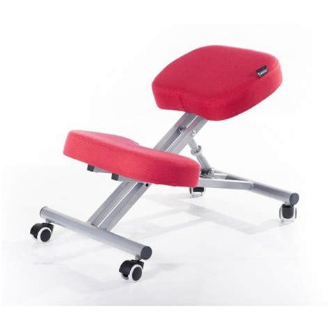 sgabello rosso sgabello ergonomico rosso per casa o ufficio san marco