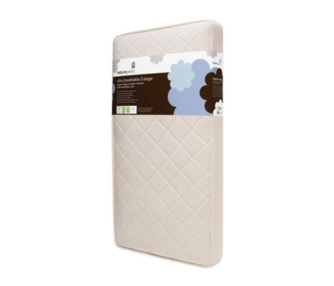 Naturepedic Organic Crib Mattress Naturepedic Ultra Breathable 2 Stage Organic Crib Mattress N Cribs Bay Area Baby