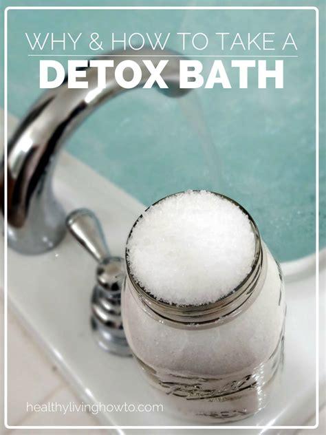 Detox Bath Headache by Detox Bath Healthylivinghowto