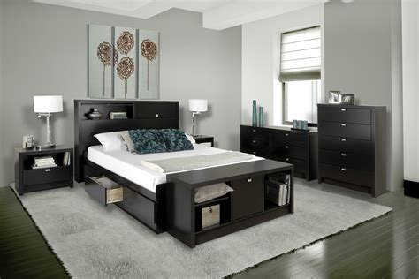 modern bed with storage affordable platform beds storage beds under 1 000