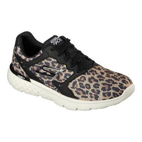 cheetah sports shoes s skechers gorun 400 running shoe black