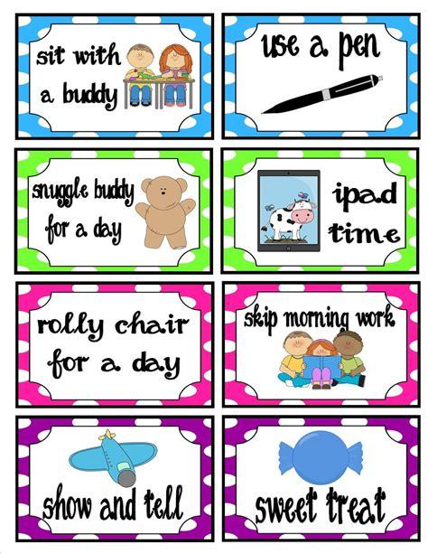 printable reward tickets classroom classroom behavior ticket template behavior tickets