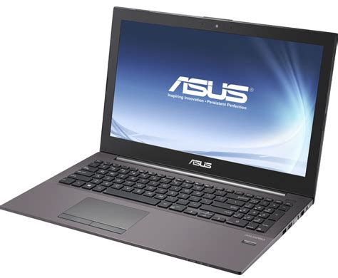 Laptop Asus I5 Slim asus pu500ca i5 3337u 15 6hd led 24gb ssd 500g 6gb ram