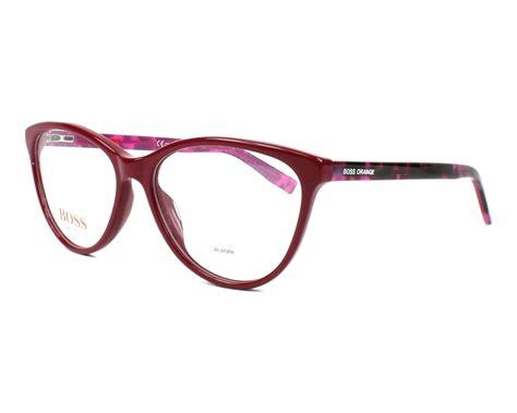 Frame Gucci 8005 Pg orange eyeglasses bo 0202 2pg fuchsia visio net