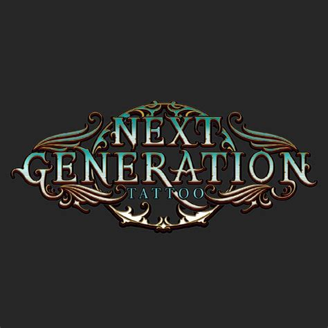 next generation tattoo next generation piercing