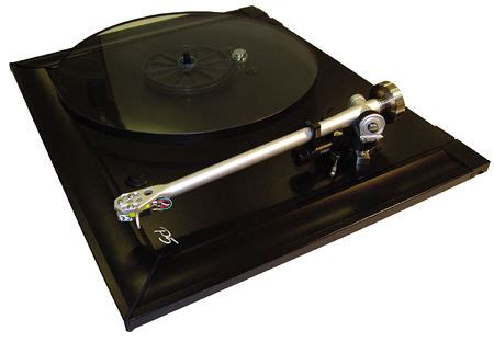 Rega Rp40 Turntable For Stereo Made In rega planar 5 planar 7 turntables stereophile