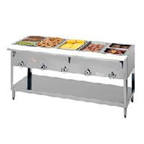 small propane steam table commercial food warmer manufacturers suppliers