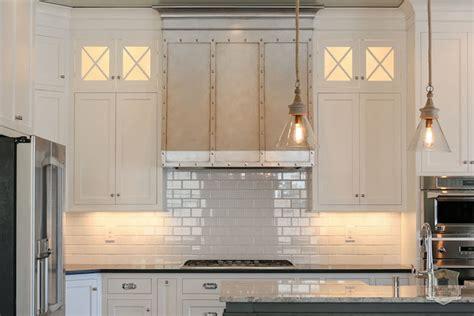 White Dove Kitchen Cabinets   Traditional   kitchen