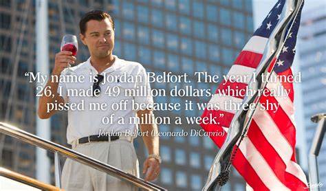 best wall street movies quotes on money wolf of wall street quotesgram