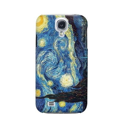Samsung Galaxy S4 Mini Casing Fullset gogh starry nights samsung galaxy s4 mini get s4m