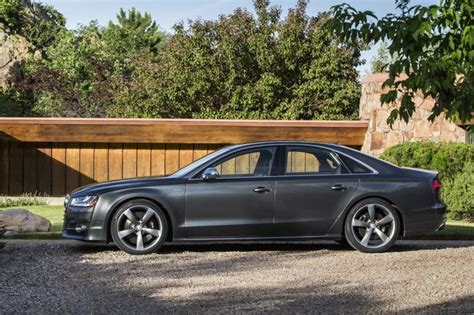 Audi S8 Badge by 2014 Audi S8 New Car Review Autotrader