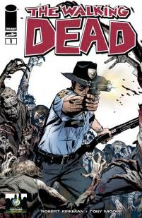 the walking dead limited edition exclusive variant covers
