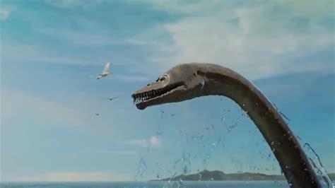 dinosaurus laut   mengerikan bahkan lebih
