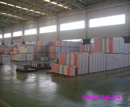 Engineered Flooring Manufacturing Process
