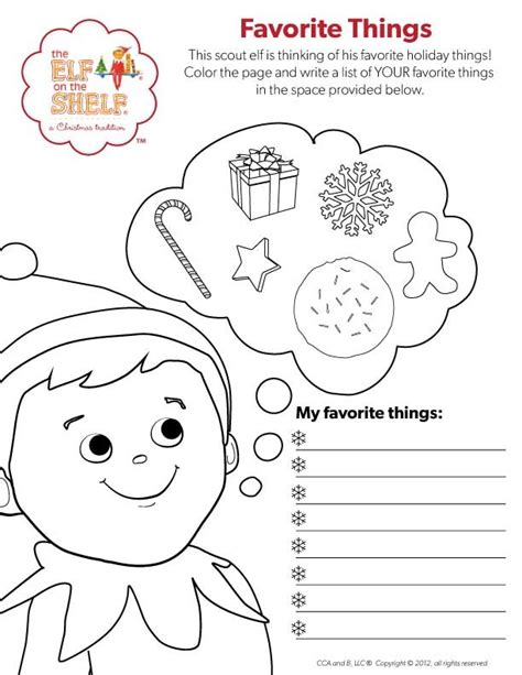 printable elf stuff 195 best images about christmas elf printables products