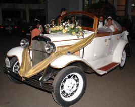 Wedding Car Goa by Transportation Wedding Planners Goa