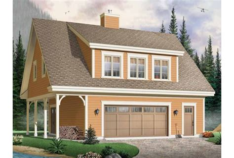 Carriage Or Garage House Plans Little House In The Valley Carriage Style House Plans