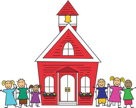 little red school house friday footnotes furlough friday