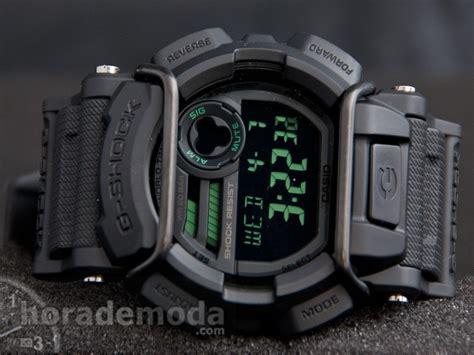 jual jam tangan casio g shock gd 400mb 1 tri arloji