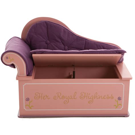 princess fainting couch levels of discovery princess fainting couch w storage