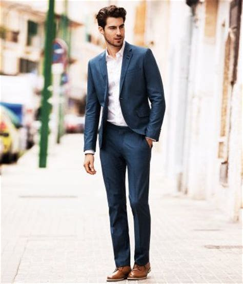 what color shoes with blue suit 65 best brown shoes navy blue suits images on
