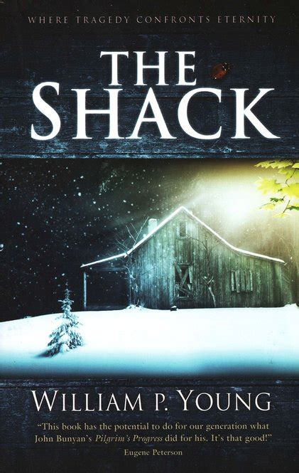the shack book review shawn barr