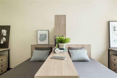 resa hernan cortes accommodation for days or weeks in colegio mayor hern 225 n