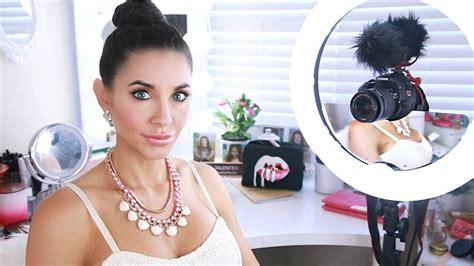 best light bulbs for makeup best ring light for youtube beauty videos best lighting