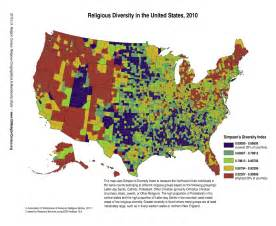 religious diversity in america everyday theology