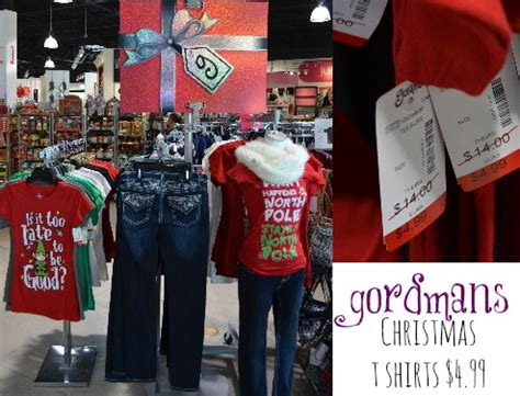 gordmans christmas pictures gordmans has fashion for less low as 4 99 check your local store a thrifty