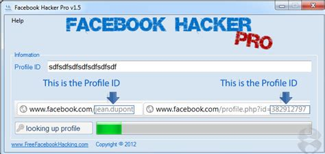 free download full version of facebook password hacking software facebook hacker pro full cracked version 1 0 download