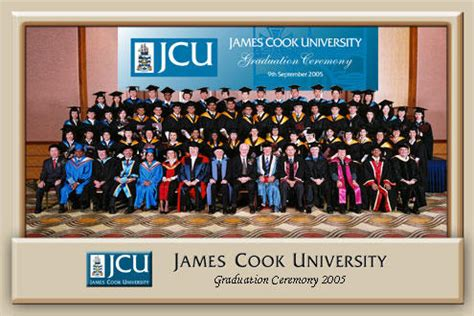 Jcu Australia Mba by Cook Singapore