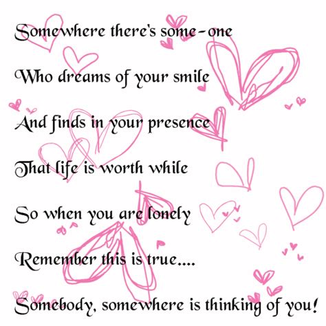 Thinking Of You Quotes Daily Quotes Somebody Is Thinking Of You Mactoons
