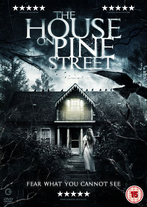 the house on pine street movie film review the house on pine street